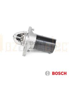 Bosch 0001106026 Starter Motor 0001106026