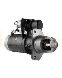Bosch 0001372001 24V 6.2KW Mercedes Truck Starter Motor (Default)