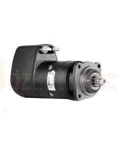 Bosch 0001416047 24V 5.4KW Mercedes TRUCK / BUS Starter Motor