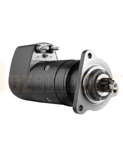 Bosch 0001417037 24V 6.6KW Mercedes Truck Starter Motor