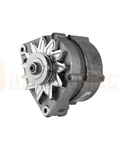 Bosch 0120469945 Mercedes Alternator 12V 80A90-94 420SEL with 4.2L ENGINE