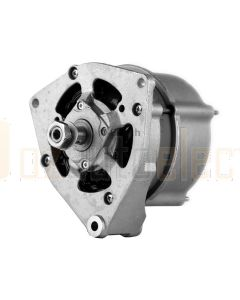 Bosch 0120489710 Mercedes Alternator 12V 55A
