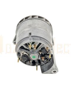 Bosch Mercedes Benz Alternator 0120689567