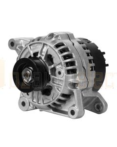 Bosch 0123315021 Volvo Alternator