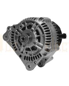 Bosch 0123320027 Alternator 12V 90A Suits VW Jetta 96-97 With1.9L Engine