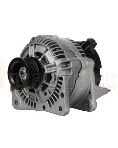 Bosch 0123320034 Alternator 12V 90A Suits Audi A3 96-98 with 1.8L Engine