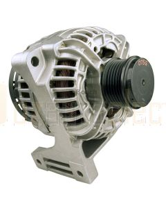 Bosch 0124515019 Volvo 12V 120AC70 S70 1999-02 Alternator