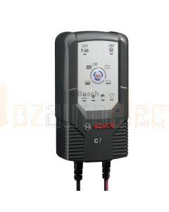 Bosch 018999907M C7 Battery Charger 12-24V