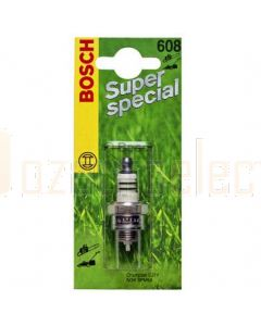Bosch 0241236834 Small Engine Spark Plug WS7F-608