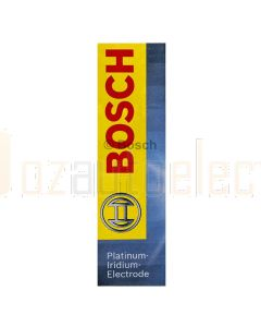 Bosch 0242129512 Double Platinum Spark Plug ZQR8SI302