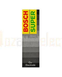 Bosch 0242235791 Super Spark Plug FQR7ME