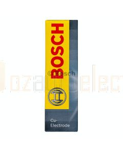 Bosch 0242240587 Super Spark Plug FGR6KQE