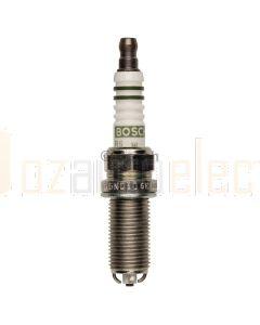 Bosch 0242240635 Super Spark Plug FGR6NQE0