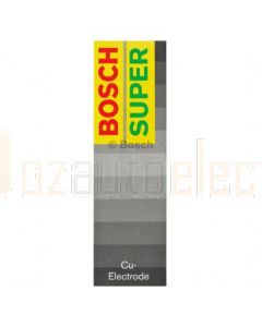 Bosch 0242250503 Super Spark Plug WR4CC