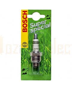 Bosch 0242250506 Small Engine Spark Plug WR4AC