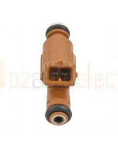 Bosch 0280155831 Gasoline Injector - Single