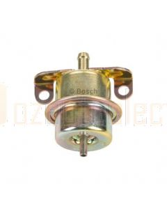 Bosch 0280160226 Pressure Regulator - Single