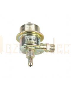Bosch 0280160706 Pressure Regulator to suit SAAB 9000