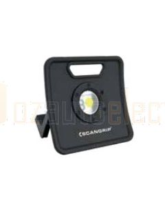 Hella Scangrip 03.5440AU Nova 3K Cable Series LED Work Light