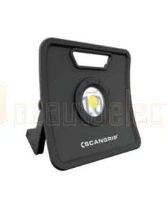 Hella Scangrip 03.5444AU Nova 10K Cable Series LED Work Light