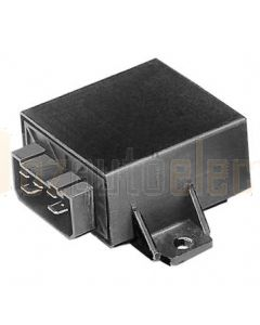 Bosch 0335215143 Hazard and Turn Signal Flasher - Single