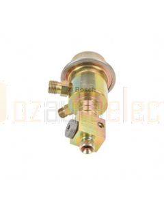 Bosch 0438161018 Pressure Regulator - Single