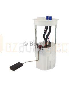 Bosch 0986580932 Fuel Pump - Single