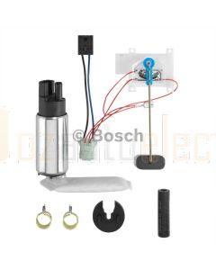 Bosch 0986580965 Fuel Pump - Single