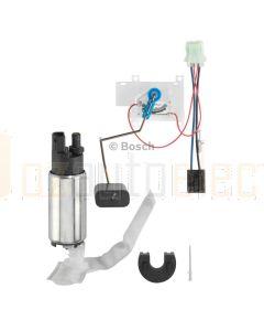 Bosch 0986580968 Fuel Pump - Single
