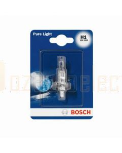 Bosch 0986AL1501 12V 100W H1 Automotive Bulb 112100