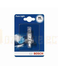 Bosch H1 12V 130W P14.5s Globe