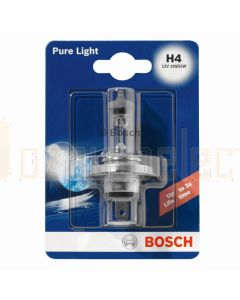 Bosch 0986AL1515 Bulb H4 12V 100/55W P43t - Single
