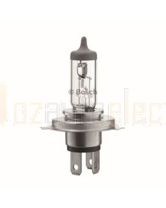 Bosch 0986AL1518 Bulb H4 12V 130/90W P43t - Single