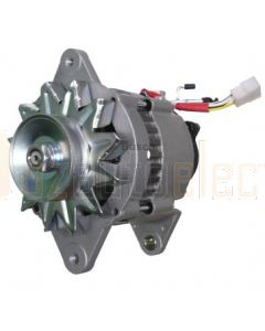 Bosch 0986AN0629 Alternator BXH1200N