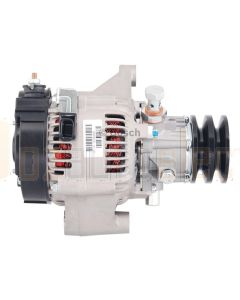 Bosch 0986AN0697 Alternator BXD1312N