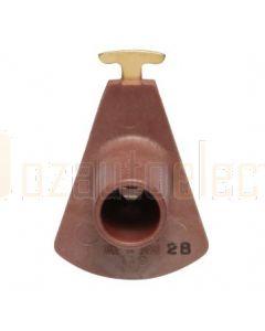 Bosch 0986JG1242 Distributor Rotor GD804-C