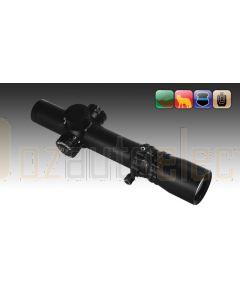 Nightforce NXS Compact Riflescope 1-4X24