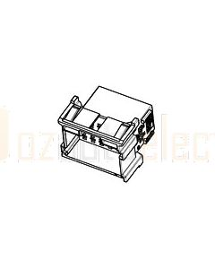 TE Connectivity 1-965641-6 AMP Timer Connector System GEH2,8 6P