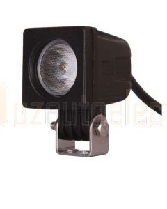 10W LED Work Light - Flood Beam