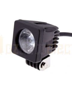 10W LED Work Light - Spot Beam