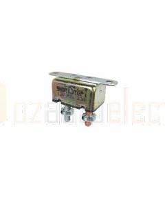Bussman Automatic TI Metal Cover Parallel Bracket Circuit Breaker