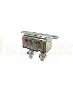 Bussmann 121A40-B2M Short Stop Circuit Breaker 40A 14VDC