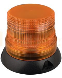LED Autolamps Amber Strobe Beacon
