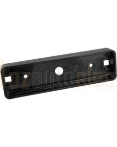Single Black Bracket to suit 135 Series LED Lamps