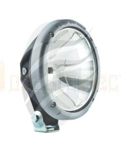 "8.7"" Rallye FF 3003 Compact Series Round Halogen Driving Lamp 12/24 Volt 100 Watt"