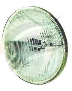 146mm 60W / 37.5W High Low Sealed Beam Headlamp