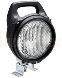 Hella 9.1511.01 Floodlamp Insert to suit Hella 1511 Matador Series Halogen Work Lamp