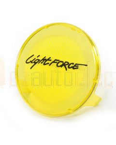 Lightforce FYSWSD Striker 170mm Filter Yellow Combo