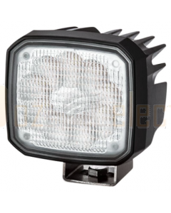 Hella 1562LED Ultra Beam LED Worklamp 9-33V Close Range Beam