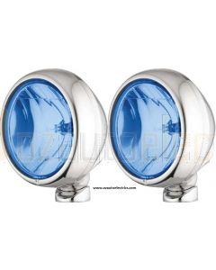 Xray Vision 160-S Series QH Blue Lens (Pair - 2 Lights)